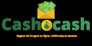Cashocash Logo
